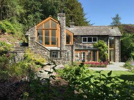 Spring Cottage - Lake District - 1042948 - thumbnail photo 1