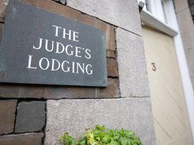 Judges Lodging - Lake District - 1042982 - thumbnail photo 16