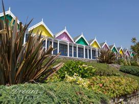 South Harbour Cottage - Dorset - 1043009 - thumbnail photo 13