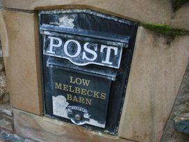 Low Melbecks Barn - Lake District - 1043059 - thumbnail photo 26