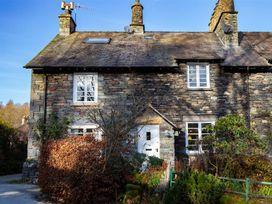 Brathay View Cottage - Lake District - 1043090 - thumbnail photo 1