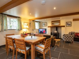 Forest Cottage - Lake District - 1043112 - thumbnail photo 3