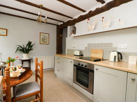 4 Castle Cottage - Whitby & North Yorkshire - 1043214 - thumbnail photo 8