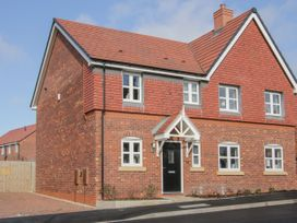 Meadow House - Shropshire - 1043219 - thumbnail photo 2