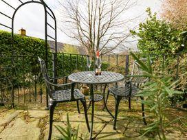 The Garden Room @ Brookcliff House - Peak District - 1043270 - thumbnail photo 13