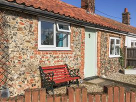 2 bedroom Cottage for rent in Framlingham