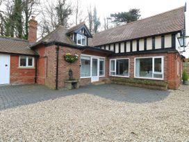 The Lodge - Norfolk - 1043545 - thumbnail photo 4