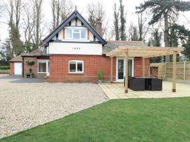 The Lodge - Norfolk - 1043545 - thumbnail photo 32