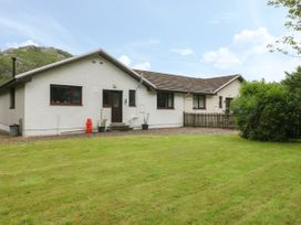 Rose Cottage - Scottish Highlands - 1043804 - thumbnail photo 15