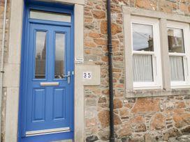 Haven Cottage - Scottish Lowlands - 1043871 - thumbnail photo 2