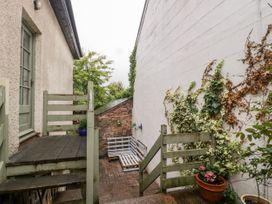 Teacher's Cottage - Somerset & Wiltshire - 1043945 - thumbnail photo 2