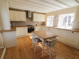 Farriers Cottage - Lincolnshire - 1043956 - thumbnail photo 9
