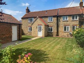 Farriers Cottage - Lincolnshire - 1043956 - thumbnail photo 1