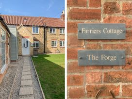 Farriers Cottage - Lincolnshire - 1043956 - thumbnail photo 2