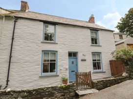 Fairfield Cottage - Cornwall - 1043983 - thumbnail photo 2