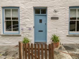 Fairfield Cottage - Cornwall - 1043983 - thumbnail photo 3