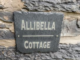 Allibella Cottage - North Wales - 1044030 - thumbnail photo 22
