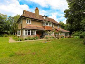 Beckhythe Cottage - Norfolk - 1044252 - thumbnail photo 2