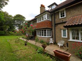 Beckhythe Cottage - Norfolk - 1044252 - thumbnail photo 59