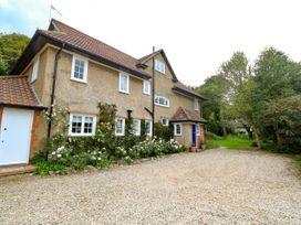 Beckhythe Cottage - Norfolk - 1044252 - thumbnail photo 60