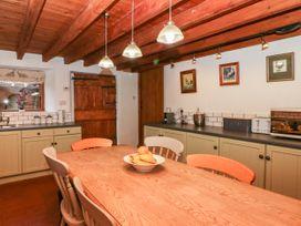 Barns Lea Farmhouse - Peak District - 1044270 - thumbnail photo 10