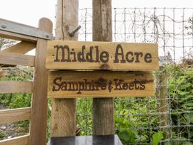 Samphire at Middle Acre - Dorset - 1044320 - thumbnail photo 31