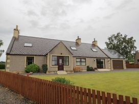 Newton of Dalvey Farmhouse - Scottish Highlands - 1044562 - thumbnail photo 2