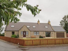 Newton of Dalvey Farmhouse - Scottish Highlands - 1044562 - thumbnail photo 33
