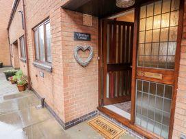 Valentines Cottage - Cotswolds - 1044587 - thumbnail photo 1