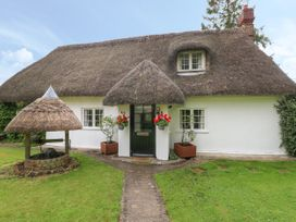 Thatch Cottage - Dorset - 1044627 - thumbnail photo 2