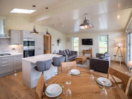 Otter Lodge - Yorkshire Dales - 1044657 - thumbnail photo 7