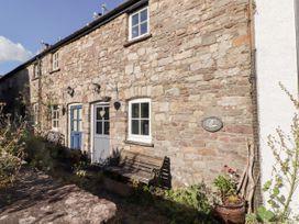 2 bedroom Cottage for rent in Crickhowell