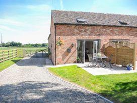 1 bedroom Cottage for rent in Shrewsbury