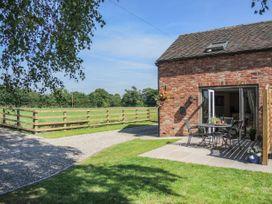Cherry Tree Barn - Shropshire - 1044782 - thumbnail photo 2