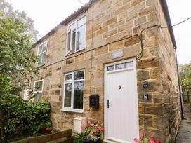 Crabapple Cottage - Whitby & North Yorkshire - 1044991 - thumbnail photo 2