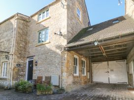 Evenlode Cottage - Cotswolds - 1045319 - thumbnail photo 1