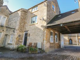 Evenlode Cottage - Cotswolds - 1045319 - thumbnail photo 20