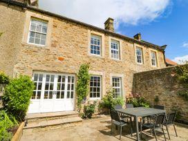 Hall Cottage - Yorkshire Dales - 1045366 - thumbnail photo 1