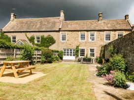 Hall Cottage - Yorkshire Dales - 1045366 - thumbnail photo 2