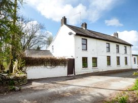 Old Railway Inn Cottage - South Wales - 1045486 - thumbnail photo 1