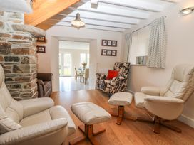 Penmarlam Quay Cottage - Cornwall - 1045634 - thumbnail photo 3