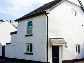 Topcliff Cottage - Devon - 1045711 - thumbnail photo 1