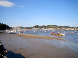 Quayside Cottage - North Wales - 1046082 - thumbnail photo 15