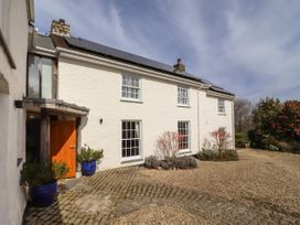 Chygowlin House - Cornwall - 1046087 - thumbnail photo 3