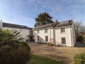 Chygowlin House - Cornwall - 1046087 - thumbnail photo 30