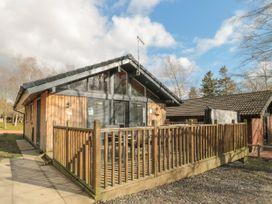 Swan Lodge - Northumberland - 1046567 - thumbnail photo 1