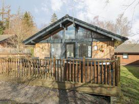 Swan Lodge - Northumberland - 1046567 - thumbnail photo 24