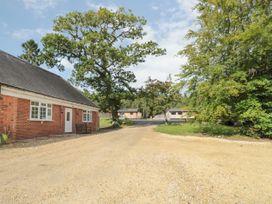 Swan Lodge - Northumberland - 1046567 - thumbnail photo 31