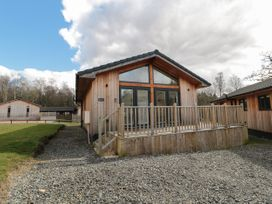 Juniper Lodge - Northumberland - 1046573 - thumbnail photo 2