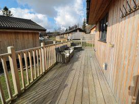 Willow Lodge - Northumberland - 1046574 - thumbnail photo 24